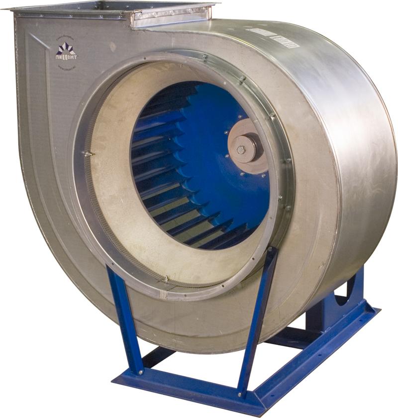 Радиальные среднего давления ВР-300-45