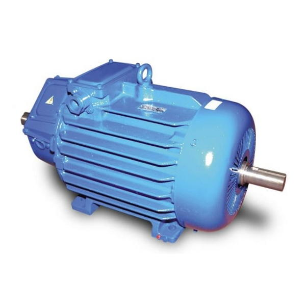 Купить электродвигатели кранового назначения
