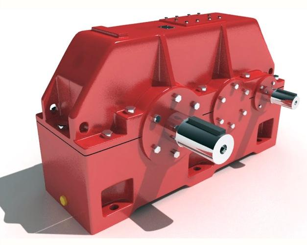 Купить редукторы типа Ц2У-315, Ц2У-355, Ц2У-400, Ц2Н-450, Ц2Н-500