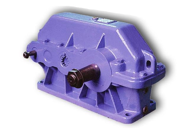 Купить редуктор цилиндрический трехступенчатый 1Ц3У-100, 1Ц3У-160, 1Ц3У-200